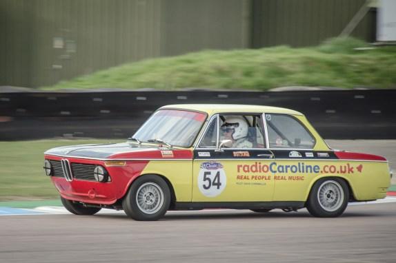 Radio Caroline BMW