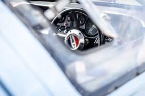 Ford GT40 Steering Wheel