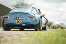 TVR in the Paddock, Thruxton