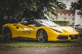 Goodwood Festival of Speed 2017