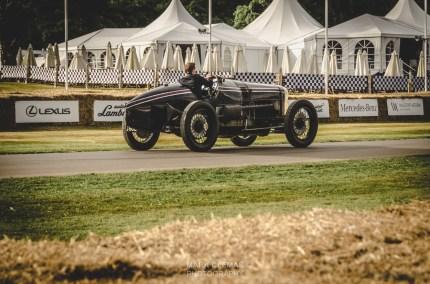 Goodwood Festival of Speed 2017