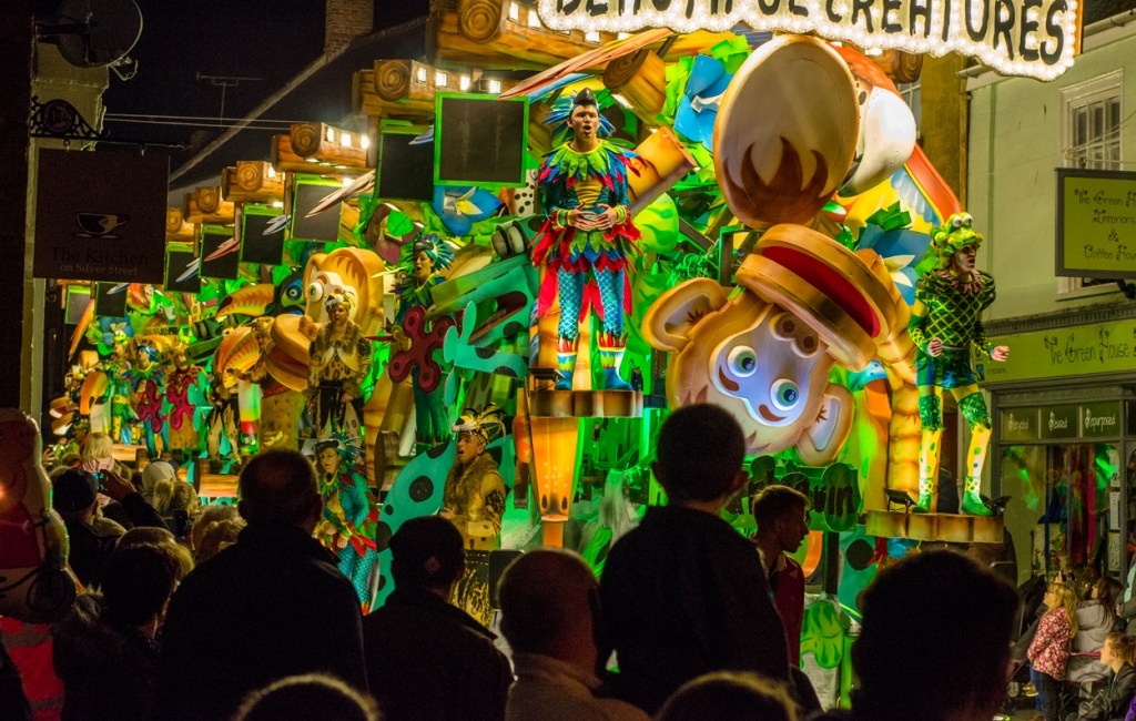 Somerset Illuminated Carnival