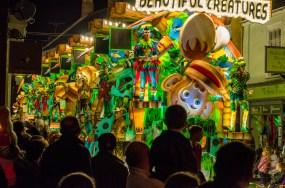 carnival, float,