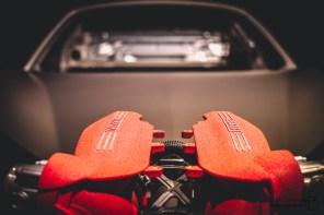 Manufacturing Ferrari