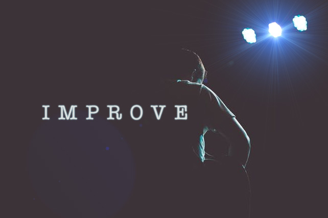 10 Ways To Improve Your Worship Leading ~ Part 1 of 2