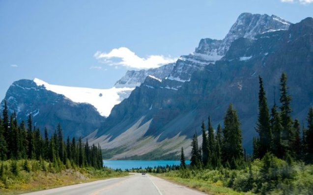 Columbia_Icefields_Parkway