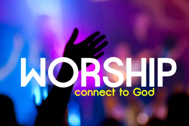worship-connect-to-God