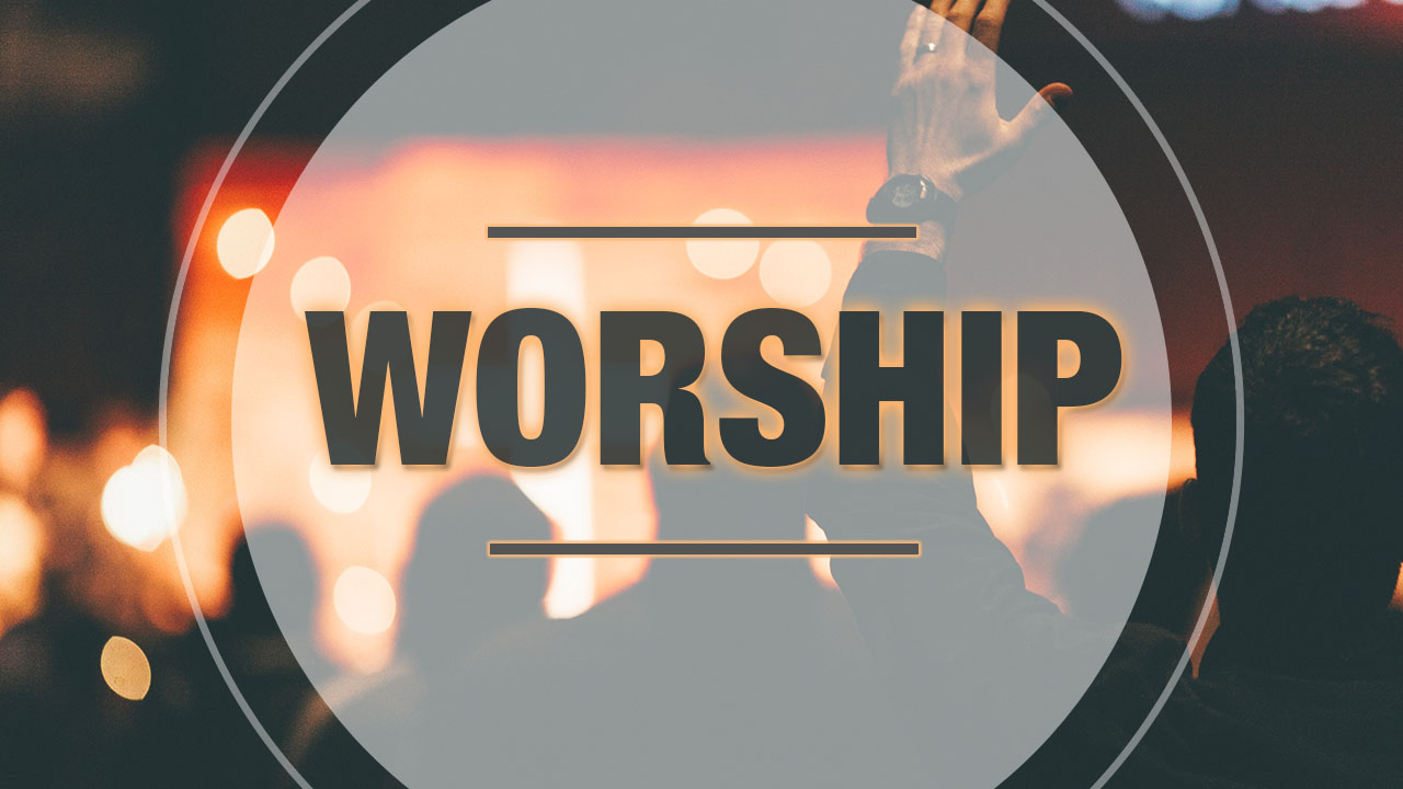 The Organized Worship Leader | Following God: The Grand