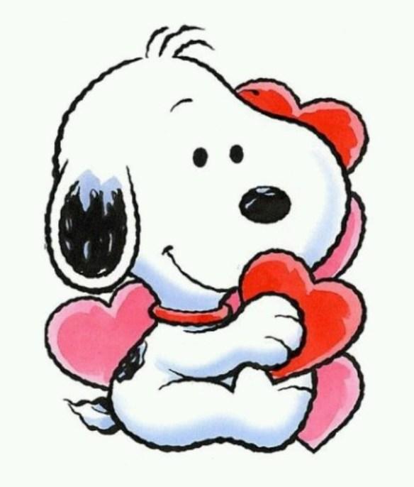 Snoopy VD