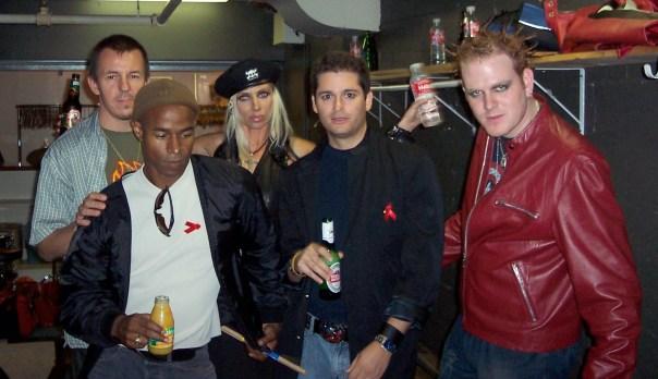 CANFAR Aidsbeat 2005 Champions