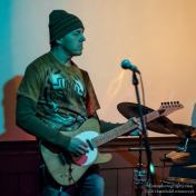 mark dobis guitarist toronto