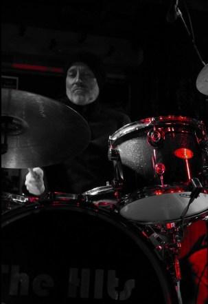 MINDEN MINK - Mark Prinsloo Drummer