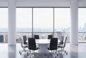 Conference Room Design Tips