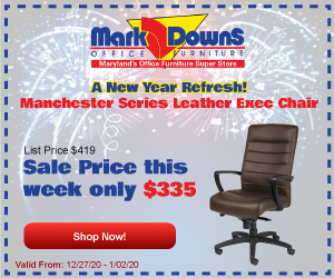 Executive Ergonomic Office Chairs Mark Downs Office Furniture