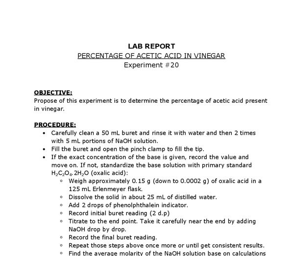 Doc Formal Report Format Sample How To Write A Formal Word Formats