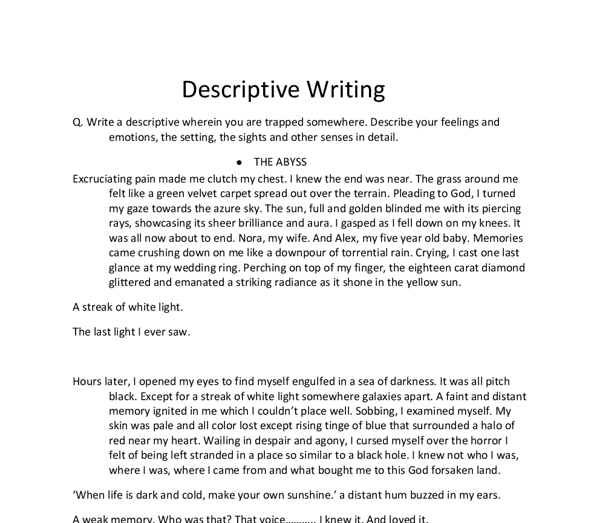 Science Essay Topics Sample Of Descriptive Essay About A Place Thesis Statements Examples For Argumentative Essays also High School Dropout Essay Coursework Writing Help And Service In Uk From Our Writers Sample  Essay For Students Of High School