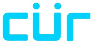 CUR music logo