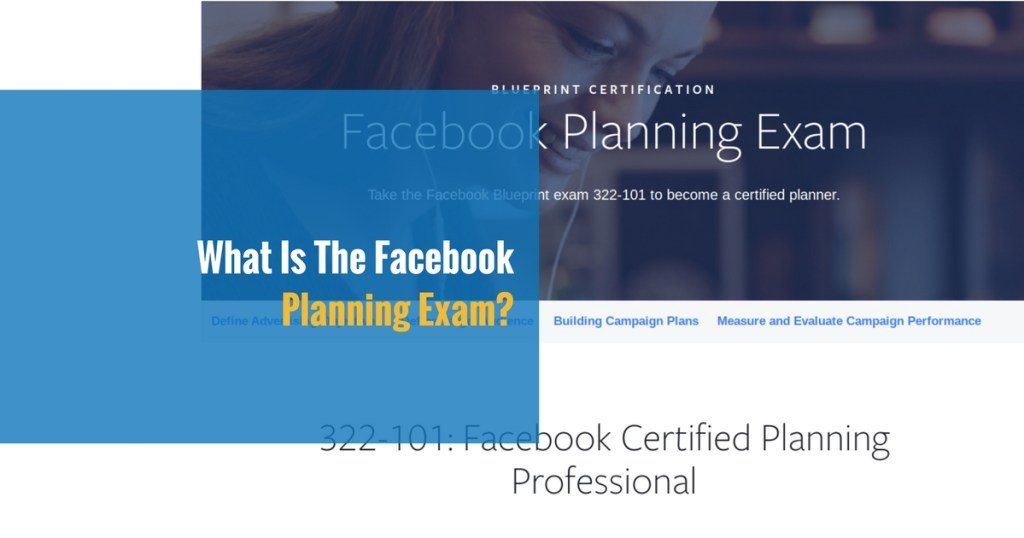 Learn the difference between the facebook buying and planning difference facebook buyer vs planning exam 2 malvernweather Image collections