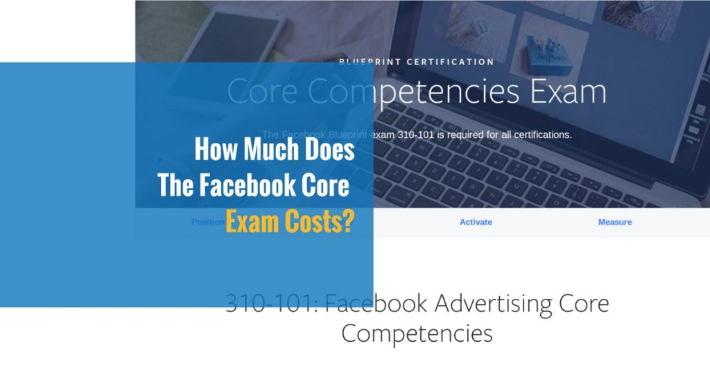 Facebook certification exam advertising core competencies 310 101 facebook certification exam malvernweather Images