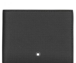 Montblanc Extreme 2.0 Börse 8 CC 12 cm – black