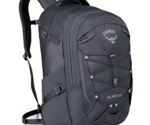 Osprey Questa 27 Rucksack O/S – pearl grey