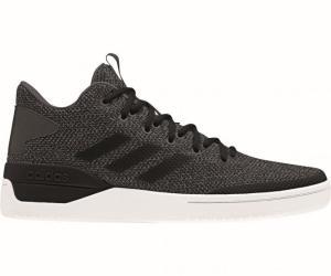 adidas CORE Men BBALL80S Basketball Schuh BB7369 – 44 2/3 | cblack/cblack/carbon