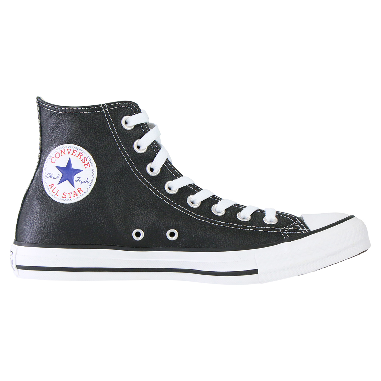 Converse Chucks Schuhe All Star Hi Schwarz Kuechenstudio