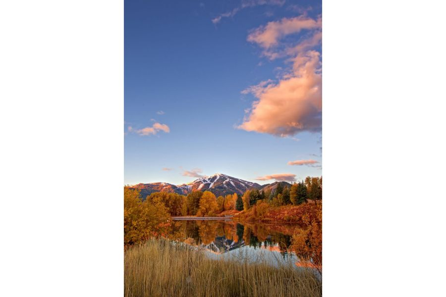 Mark Epstein Photo   Sun Valley Lake
