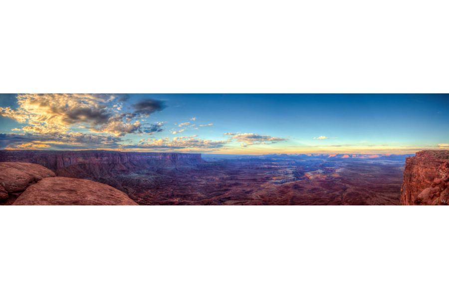 Mark Epstein Photo | Canyonlands Vista