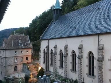 Pèlerinage Notre-Dame de Dusenbach