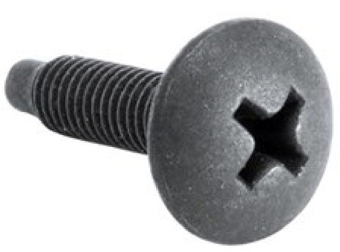 https www markertek com product hm100 middle atlantic hm 100pc black 10 32 phillips premium rack screws w washers
