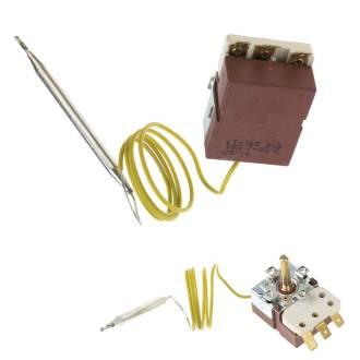 Termostat RD1 3 styk