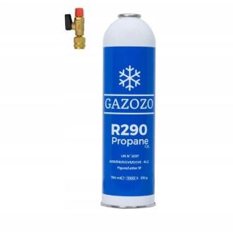 gaz R290 ZAWÓR