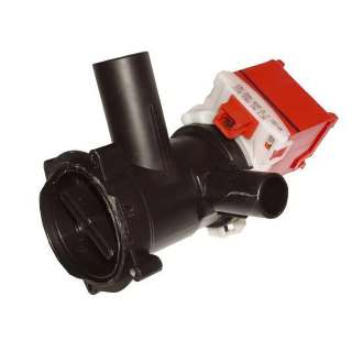 Oryginalna pompa pralki Bosch Maxx WAA WAE WFL WFC