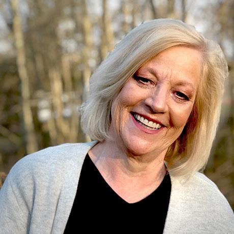 Kristy Knabe