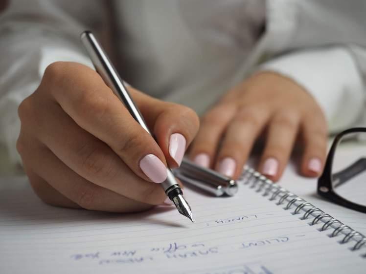 Jak napsat životopis v angličtině