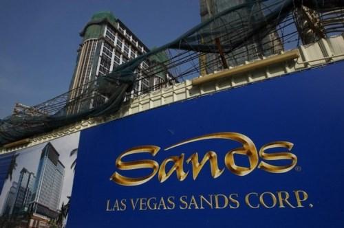Las Vegas Sands Corp. (NYSE:LVS) Announces Quarterly Dividend of $0.77