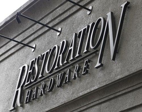 Restoration Hardware (RH) Scheduled to Post Quarterly