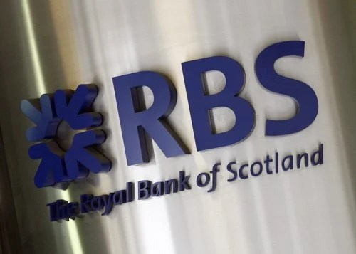 Royal Bank of Scotland Group (LON:RBS) Stock Rating Reaffirmed by UBS Group