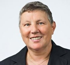 Ilona Ritter - Lufthansa pilots