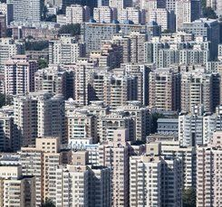 Chinese housing slowdown.
