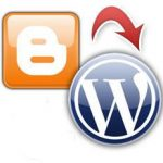 Site Maintenance : Blogger to WordPress Platform Migration