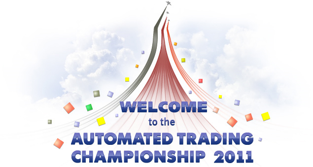 MetaQuotes starts in the Automated Trading Championship 2011
