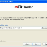 Importing Google Intraday and EOD NSE Datafeed into Metatrader 4 Platform
