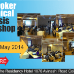 Amibroker Technical Analysis Workshop – Coimbatore