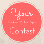 Know Your Brokers Mobile App Contest