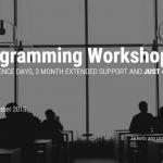 Amibroker AFL Programming 2015 – Bangalore Workshop