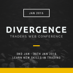 Divergence 2016 – Traders Annual Web Conference