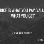 Market Profile : Understanding Price Vs Value