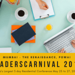 Announcement : Speaking at Traderscarnival 2018 – Mumbai
